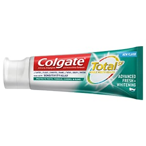 Colgate Total® Advanced Fresh + Whitening Toothpaste