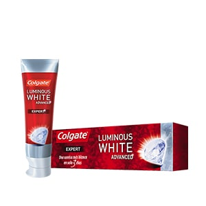 Colgate® Luminous White Advanced