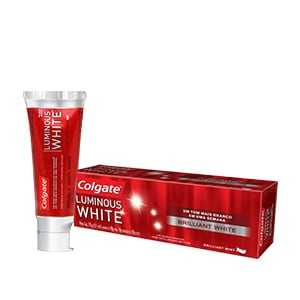 Colgate® Luminous White