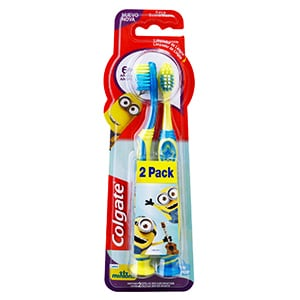 Cepillo Dental Colgate® Kids 6+ Minions