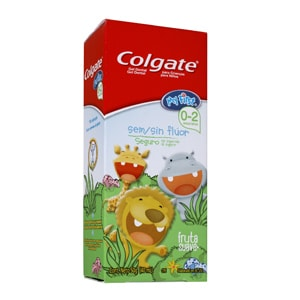 My First Colgate® 6 a 24 meses