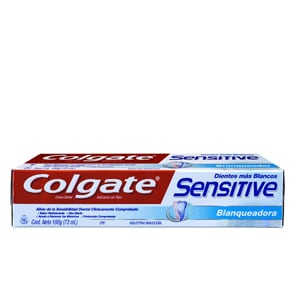 Colgate® Sensitive Blanqueadora