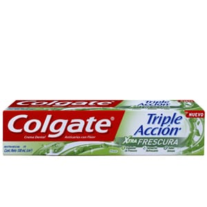 Colgate® Triple Acción Xtra Frescura 100ml