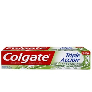 Colgate® Triple Acción Xtra Frescura 63ml