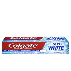 Crema Dental Colgate® Ultra White