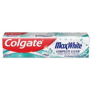 Colgate® Max White Crystal Mint