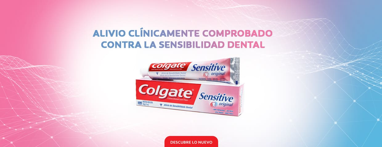 Colgate® Sensitive