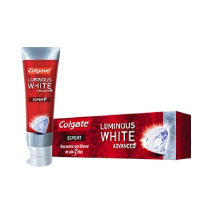 Colgate® Luminous White Advanced Expert