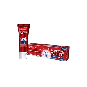Colgate® Luminous White Instant
