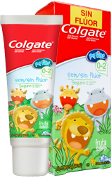 My First Colgate® 0 a 2 Años