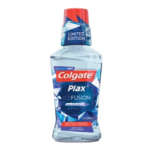 Colgate® Plax Ice Fusion Winter Mint
