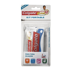 Colgate® Kit Portable