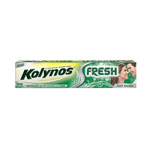 Kolynos Mint Splash