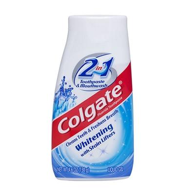 Colgate ® 2in1 Whitening