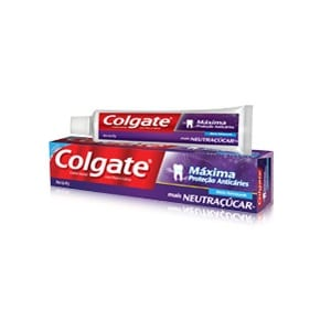 COLGATE® MAXIMA PROTECCION ANTICARIES