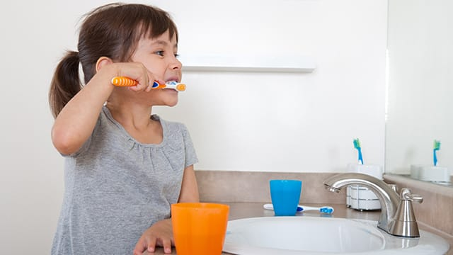how to brush your teeth properly - colgate sg