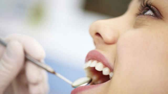 what is a dental filling - colgate ph