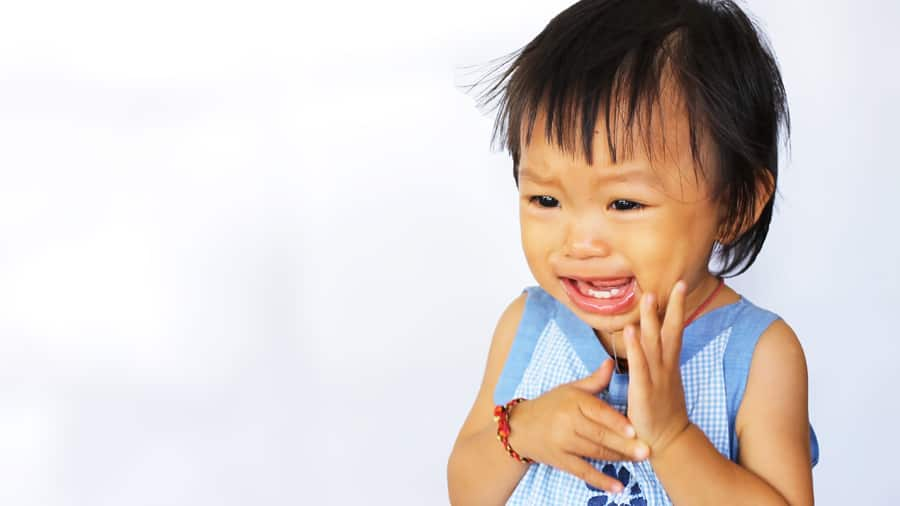 what to do for a child with a toothache? - colgate ph