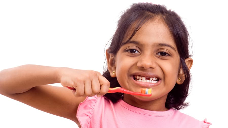 what parents need to know about baby tooth decay - colgate in