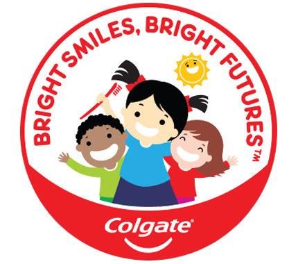Colgate Bright Smiles, Bright Futures®