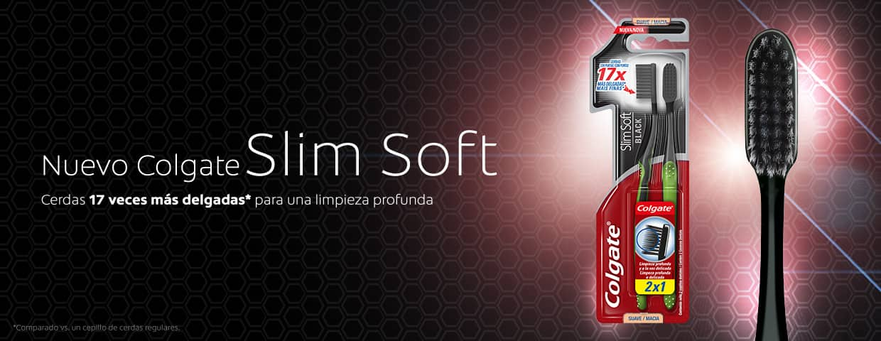 Colgate® Slim Soft