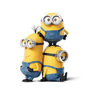 Minion's products