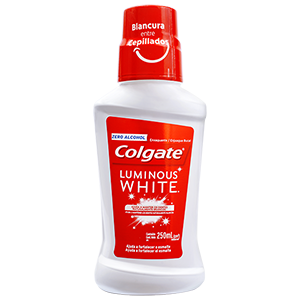 Enjuague Bucal Colgate® Luminous White XD Shine