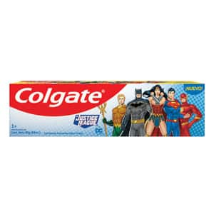 Colgate® Justice League™