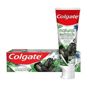 Crema Dental Colgate®️ Natural Extracts Purificante
