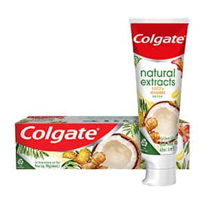 Colgate Natural Extracts Detox