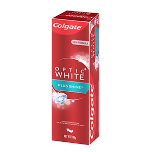 Colgate® Optic White™ Plus Shine