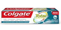 Colgate Total®  Advanced Limpeza Profunda