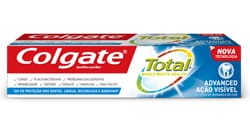 Colgate Total® Advanced Ação Visível